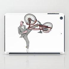 Pee Wee Herman #3 iPad Case