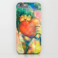 Meeting Halfway iPhone 6 Slim Case