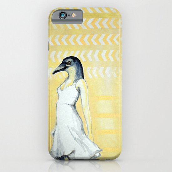 Dancing Until Flight iPhone & iPod Case