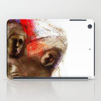 Nuns iPad Case