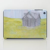 Safe Pasture iPad Case