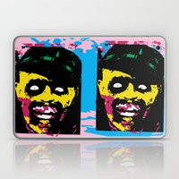Boys Next Door: Ed Gein Laptop & iPad Skin