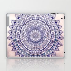 PASTEL PINK MANDALIKA DREAM Laptop & iPad Skin