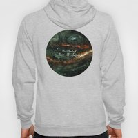 One Hundred Years of solitude Hoody