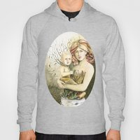 Mother Earth To Her Chil… Hoody