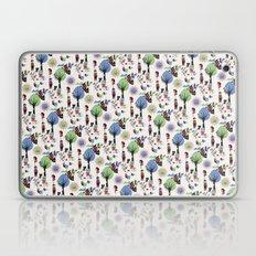Beautiful day pattern Laptop & iPad Skin