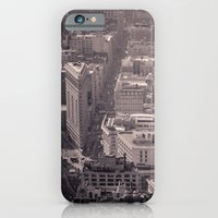 On the top of the World iPhone 6 Slim Case