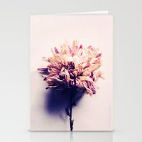 And The Dawn Comes Up Li… Stationery Cards