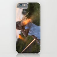 Wherever The Winds Take … iPhone 6 Slim Case