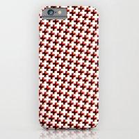 So cross… red! iPhone 6 Slim Case