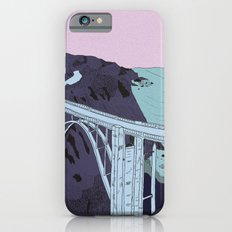 Arte N°2 Slim Case iPhone 6s