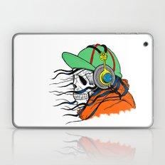 Skull 5 Laptop & iPad Skin