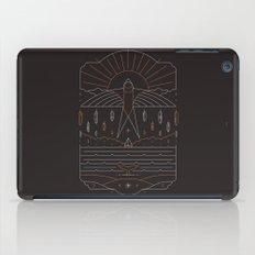 The Navigator iPad Case