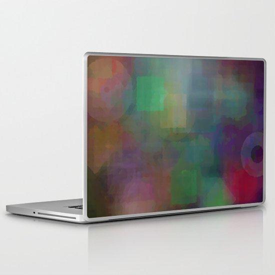 Wild#3 Laptop & iPad Skin