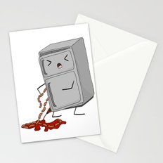 Barbecue Day Stationery Cards