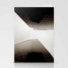 Angles Stationery Cards
