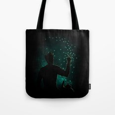 The Guardian Tree Tote Bag