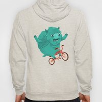 Bicycle Buffalo Hoody