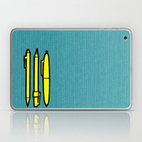 Doodlers Win Laptop & iPad Skin
