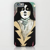 iPhone & iPod Case featuring Poster The Great Peter Criss by Torao