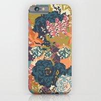 English Garden iPhone 6 Slim Case