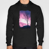 Into The Pink & Purple S… Hoody