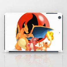 Spit Fires iPad Case