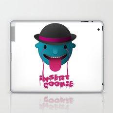 Insert Cookie Laptop & iPad Skin
