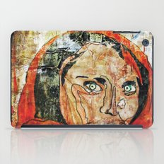 Have a Nice Day iPad Case