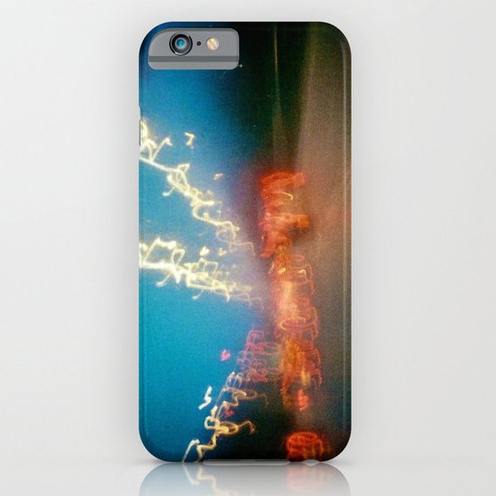 Toll iPhone & iPod Case