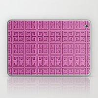 Violaceous  Laptop & iPad Skin