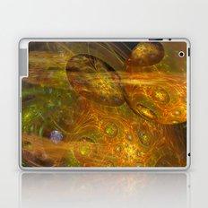Exoplanet Nebula Laptop & iPad Skin