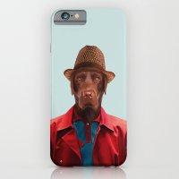 Polaroid N°9 iPhone 6 Slim Case