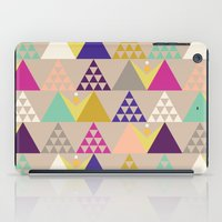 Tribal Pattern iPad Case