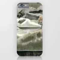 Landscape iPhone 6 Slim Case