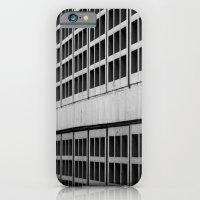 Urban Geometry iPhone 6 Slim Case