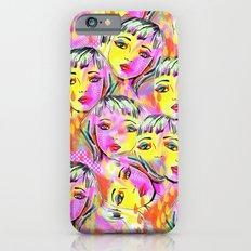 You're pretty ...   strange. iPhone 6 Slim Case