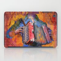 Cajun Country iPad Case
