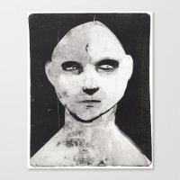 Revenant I Canvas Print