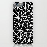 Broken B iPhone 6 Slim Case