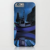 iPhone & iPod Case featuring Forgotten by Robin Curtiss