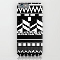 Graphic_Black&white #2 Slim Case iPhone 6s