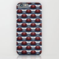 Buoy Pattern iPhone 6 Slim Case