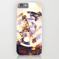 iPhone & iPod Case featuring Roses Room by Guerriero