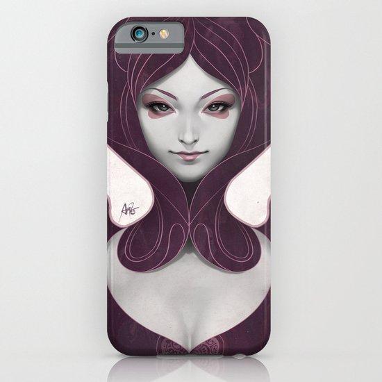 Pepper Heart iPhone & iPod Case