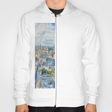 London Bridge Hoody