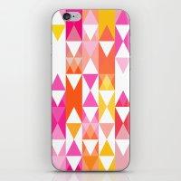 Geostripe iPhone & iPod Skin