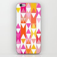 Geostripe iPhone & iPod Skin