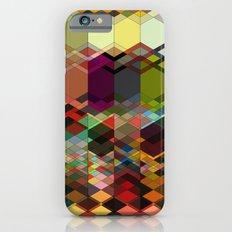Triangle affair iPhone 6 Slim Case