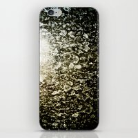 In The Parallels We Stru… iPhone & iPod Skin